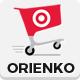 Orienko WooCommerce