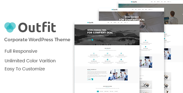 Outfit Preview Wordpress Theme - Rating, Reviews, Preview, Demo & Download