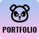 Pandafolio
