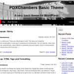 PDXChambers Basic