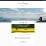 Photo Diary