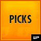 Picks