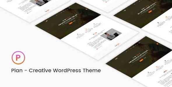 Plan Preview Wordpress Theme - Rating, Reviews, Preview, Demo & Download