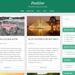 Positive Blog