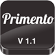 Primento Wordpress