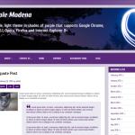 Purple Modena