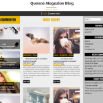 Queens Magazine