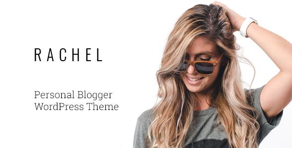 Rachel Preview Wordpress Theme - Rating, Reviews, Preview, Demo & Download