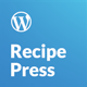 RecipePress