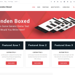Renden Boxed