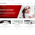 Renden Business