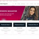 Renden Magazine