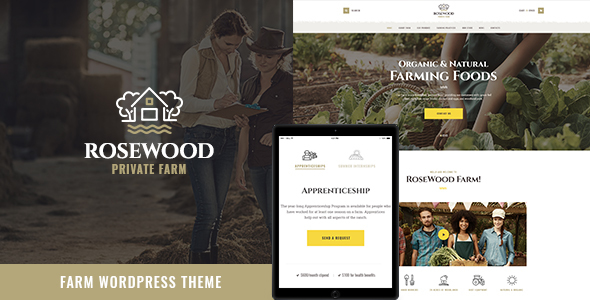 Resewood Preview Wordpress Theme - Rating, Reviews, Preview, Demo & Download