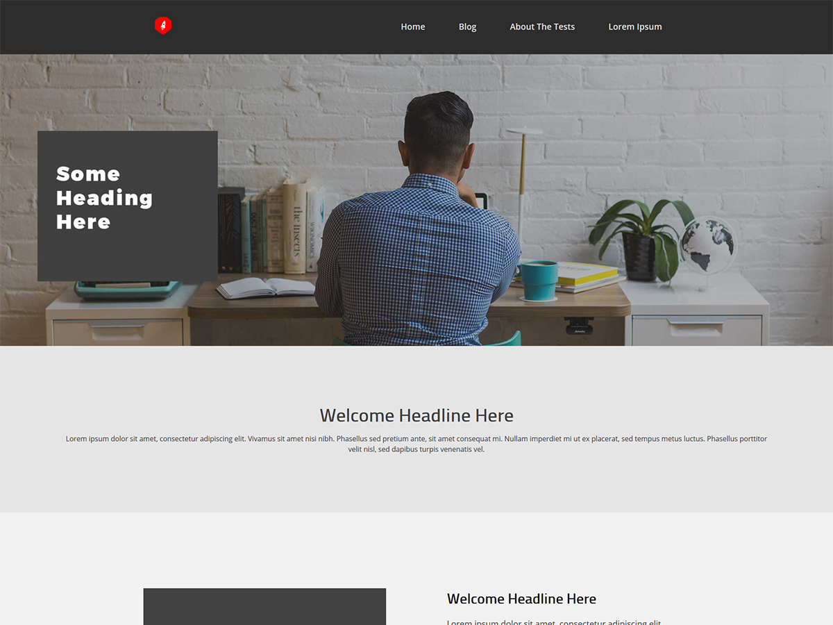Rixo Preview Wordpress Theme - Rating, Reviews, Preview, Demo & Download