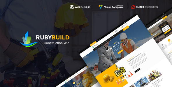RubyBuild Preview Wordpress Theme - Rating, Reviews, Preview, Demo & Download