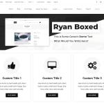 Ryan Boxed