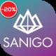 Sanigo Modern