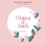 Scapeshot Wedding