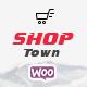Shop Town