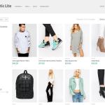 Shophistic Lite