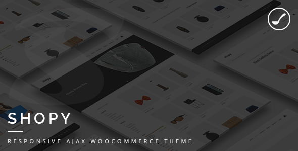 Shopy Preview Wordpress Theme - Rating, Reviews, Preview, Demo & Download