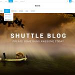 Shuttle Blog