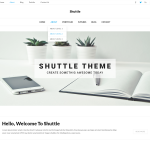 Shuttle Corporate