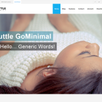 Shuttle GoMinimal