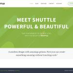 Shuttle Green