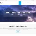 Shuttle SeeMinimal