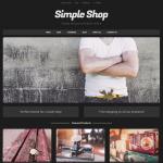 Simple Shop