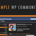 Simple WP