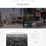 Simplex Munk