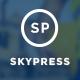 SkyPress