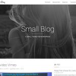 Smallblog
