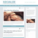 Socialize Lite