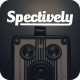 Spectively