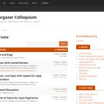 Stargazer Colloquium