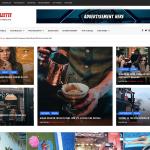 Starter Gazette