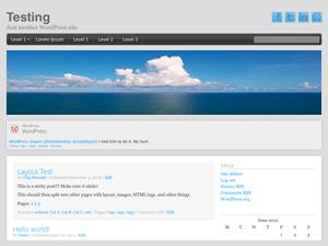 StartupWP Preview Wordpress Theme - Rating, Reviews, Preview, Demo & Download