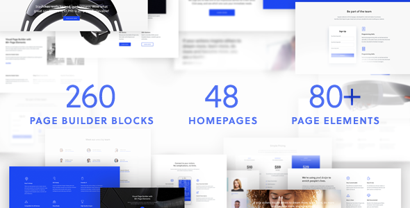 Stash Preview Wordpress Theme - Rating, Reviews, Preview, Demo & Download