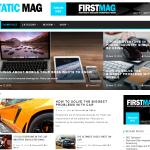 Static Mag