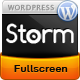 Storm WordPress