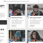 Styled Blog