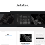 Techieblog