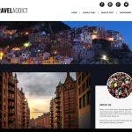 TravelAddict Lite