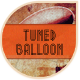 Tuned Balloon