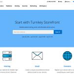 Turnkey Storefront