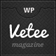 Vetee Magazine