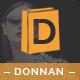 VG Donnan